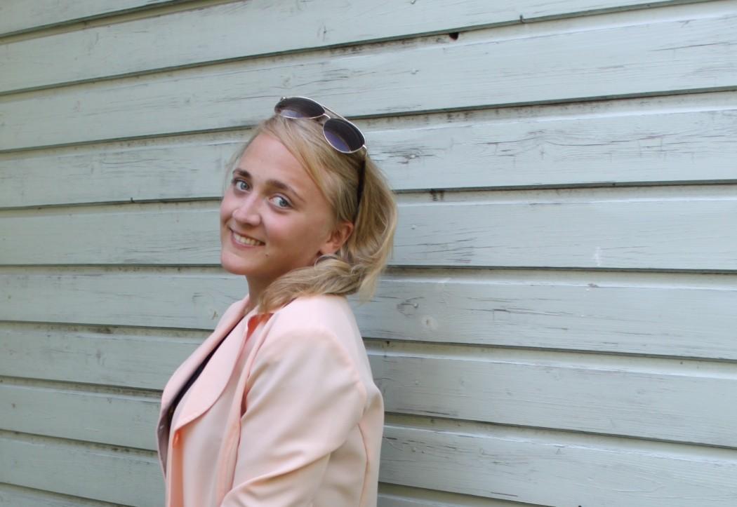 Anna-Maria Uulma. Foto erakogu