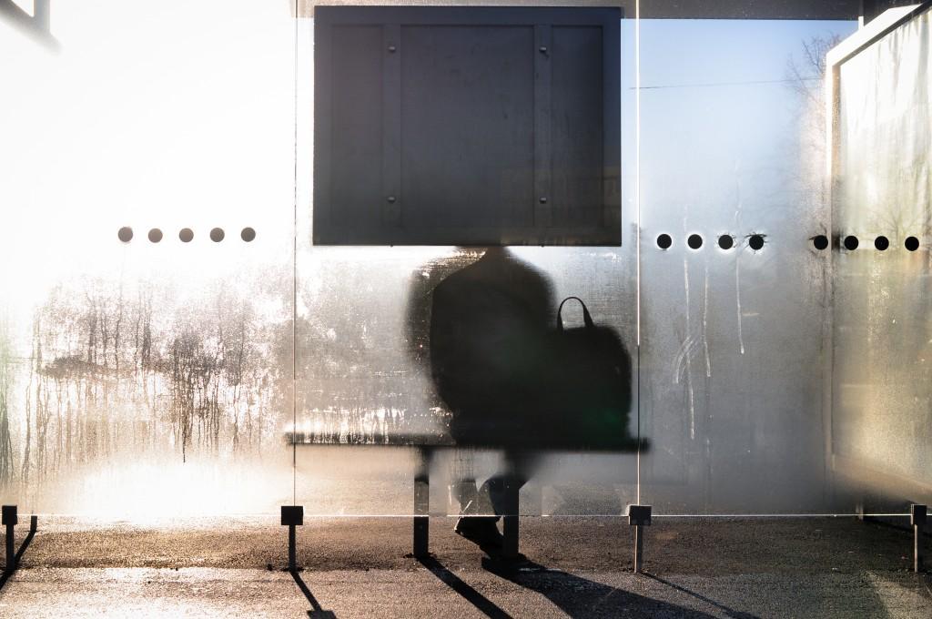 """Noortenädala fotokonkursi """"Raamist välja linnaruum"""" võidutöö. """"Rahu"""". Foto autor Samuel Markovich."""