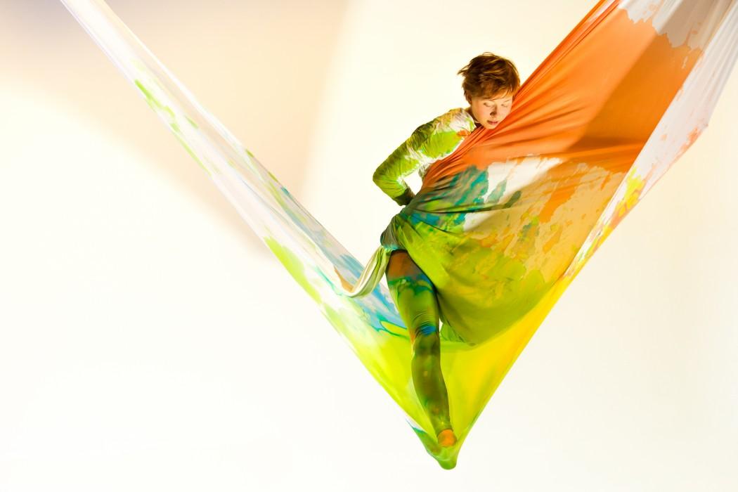 Grete Gross. Foto Joonas Purastie