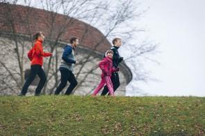 Kuidas innustada last igapäevaselt aktiivselt liikuma?