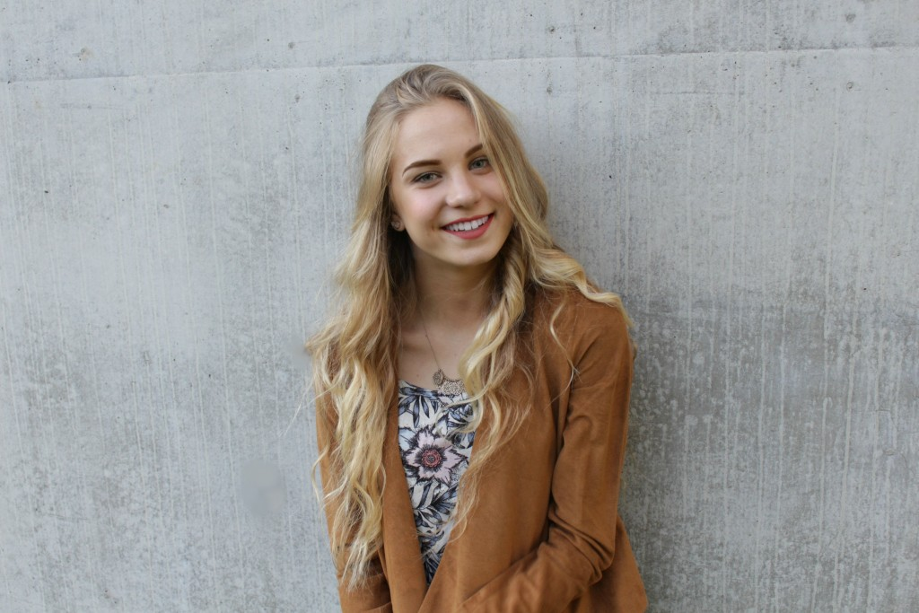Victoria Villig