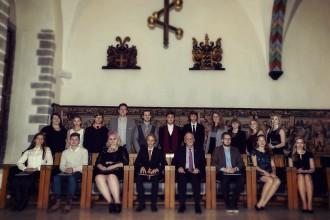 Tallinna linna noortevolikogu 5. koosseis