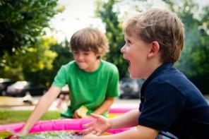 Seitse põhjust, miks suvelaager on lastele parim puhkus