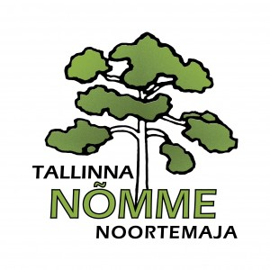 Tallinna Nõmme Noortemaja logo