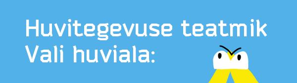 Vali huviala_silt