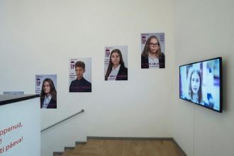 Eksperimenta. Foto Karel Koplimets, Tallinna Kunstihoone