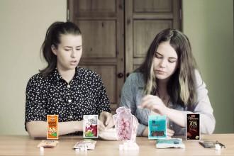 Kas tead, kui palju suhkrut Sa tarvitad päevas?