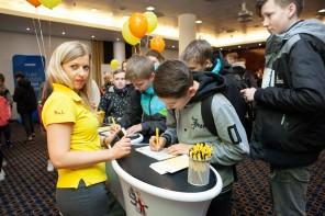 GALERII: Eile toimus populaarne noorte töömess