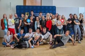 Noored kirjutavad: kogemused rahvusvaheliselt konverentsilt
