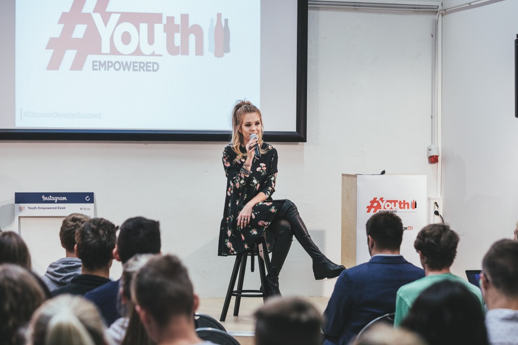 Foto: Youth Empowered Eesti
