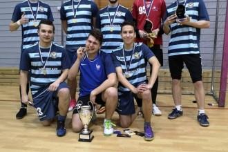 Street Fame Futsal 2018. Erakogu