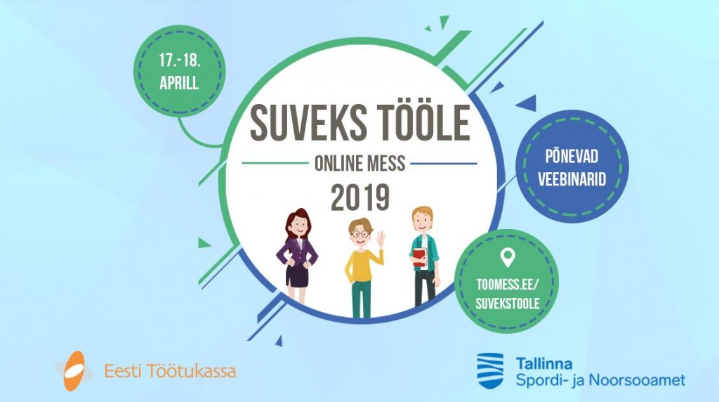 Suveks toole online-mess