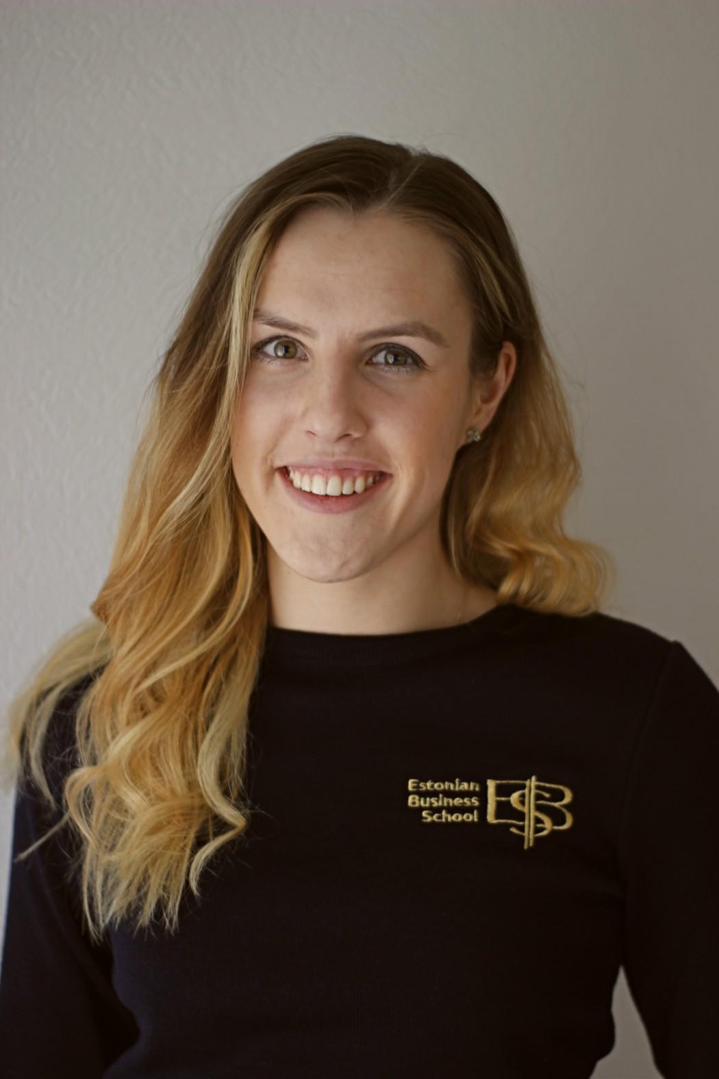 Britta Arrak
