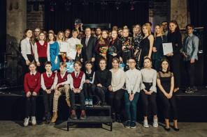 Selgusid 2019. aasta parimad noorteprojektid ja aasta vabatahtlik