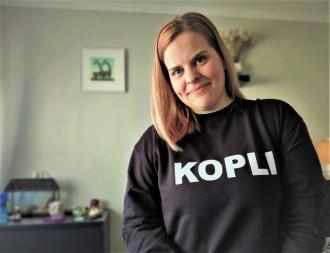 Maris Pošlin, foto: erakogu