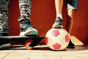 Бесплатные летние тренировки для молодёжи
