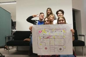 Глеб Вахтра: молодёжная работа – это возможности
