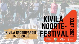 Kivila park 03.07.2021
